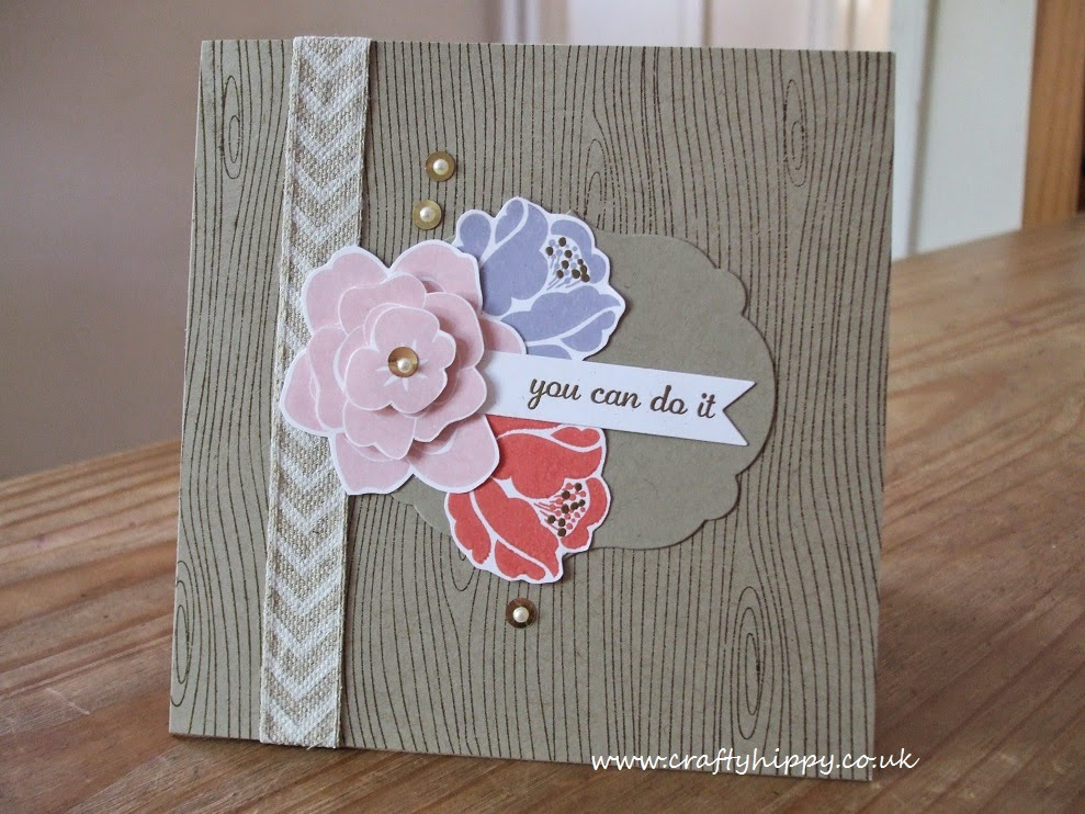 Stampin' Up! Simple Stems