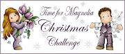 Time for Magnolia Christmas