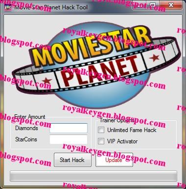 Movie Star Planet Cheats For Diamonds