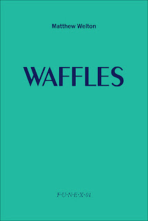 Waffles by Matthew Welton