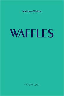 Waffles by Matthew Welton