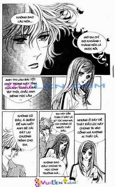 Cô Gái Vương Giả chap 4 - Trang 47