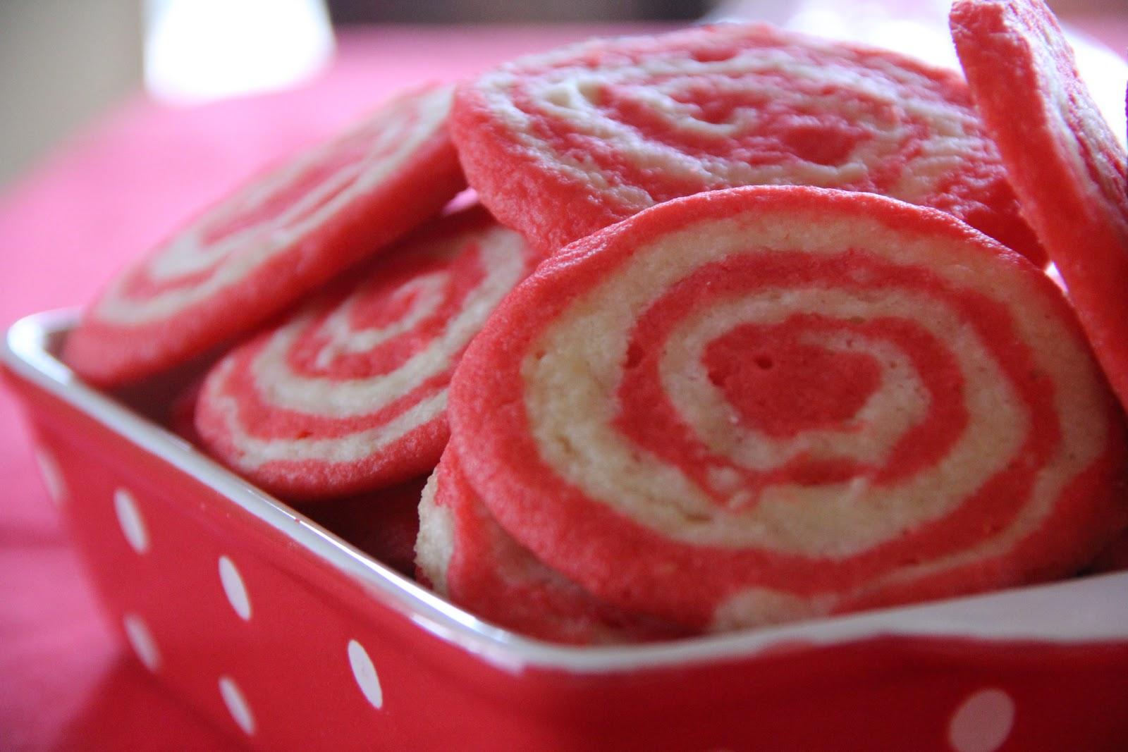 Christmas Pinwheel Cookies Recipe Mix And Match Mama