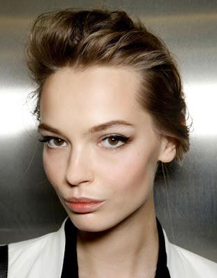 Spring 2012 Makeup Trends