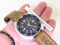 SEIKO DIVER 6105 8119 WATER 150M RESIST US MARKET - AUTOMATIC