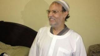 مشاهدة لحظة القبض على الدكتور عصام العريان، اليوم الأربعاء 30/10/2013