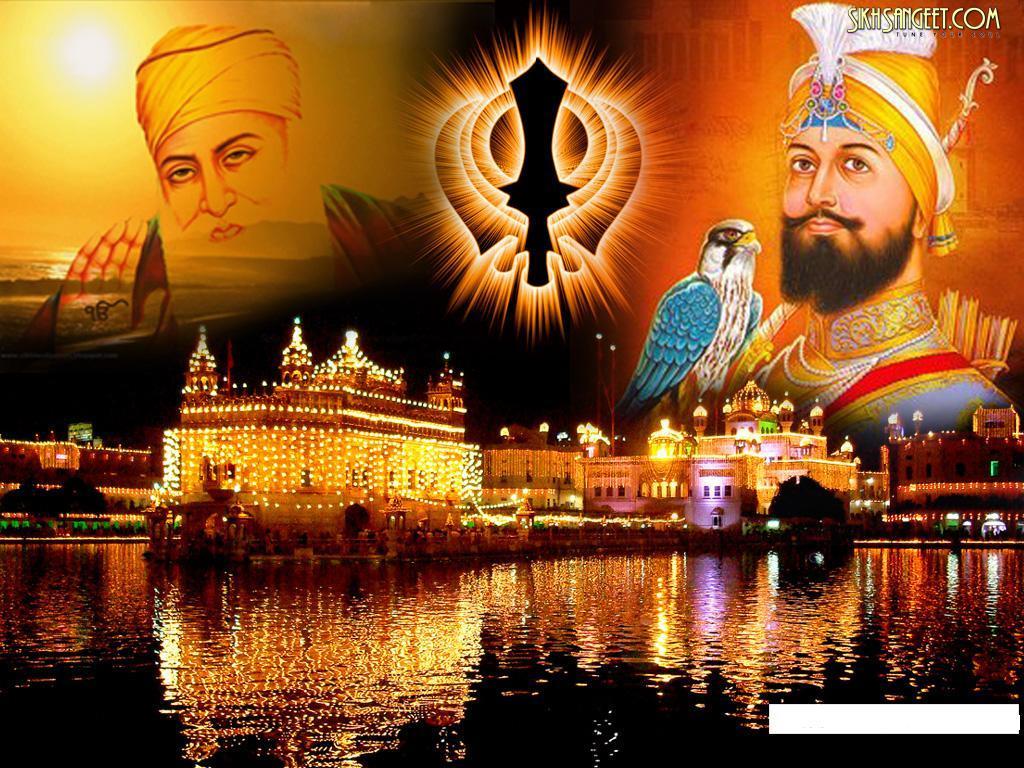 Guru Gobind Singh ji Wallpapers Free Guru Gobind Singh ji