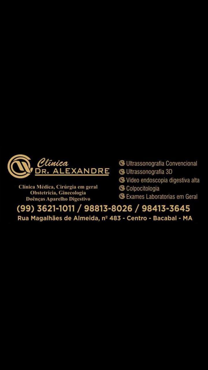 Clinica Dr.Alexandre