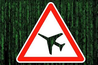 الكشف عن هوية الهاكر الذي قرصن العديد من الطائرات !
