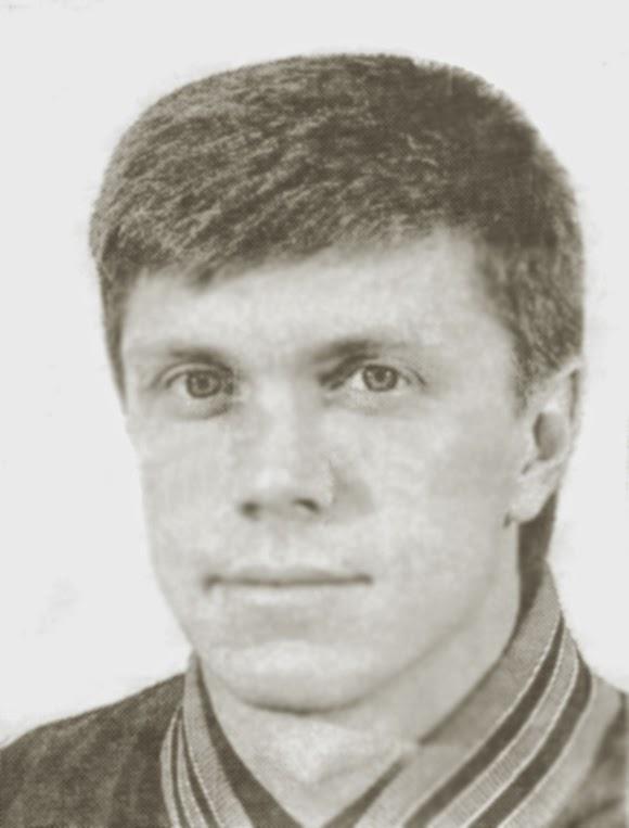 князев игорь федорович санкт-петербург биография