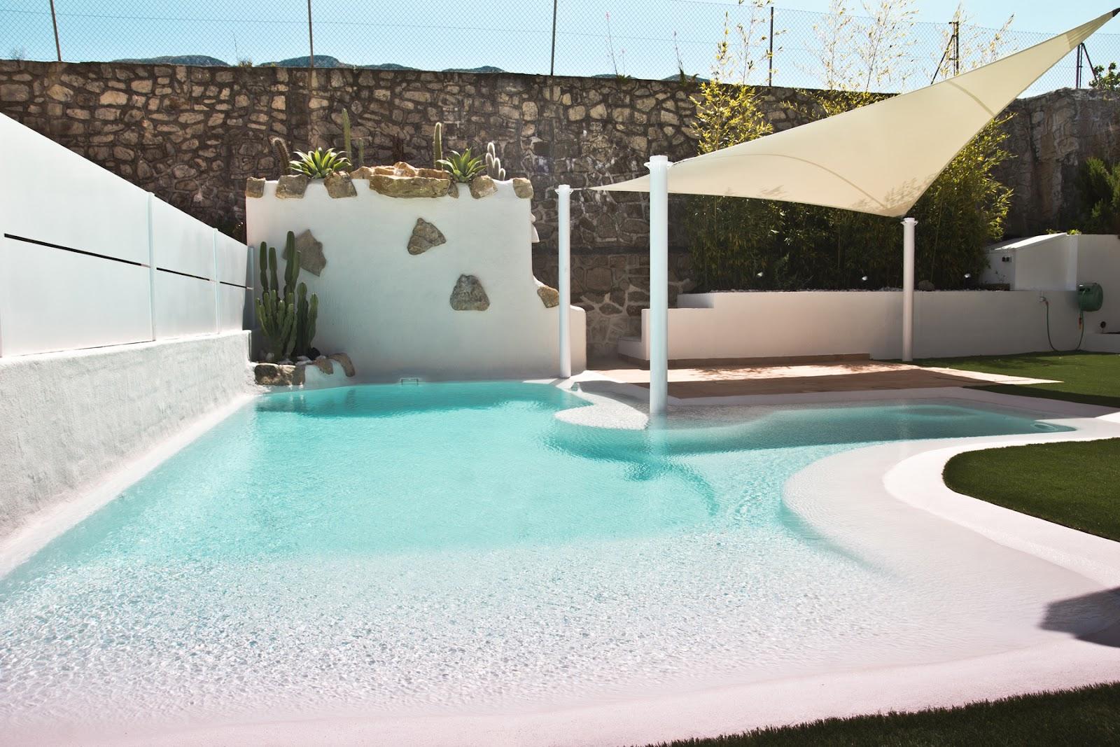 Fase final concurso ipool2012 a la mejor piscina de for Gunitec piscinas