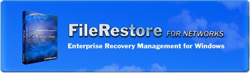 filerestore for networks keygen