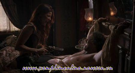 Hình Ảnh Diễn Viên Trong Bộ Phim Thị Trấn Deliverance - Bloodrayne 2: Deliverance 2007 (HD)