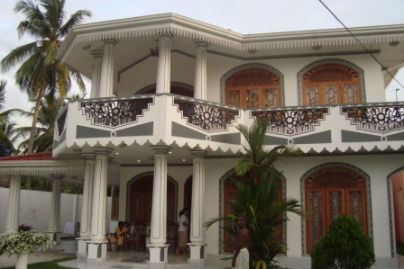 Properties in sri lanka 539 architect designed for Balcony designs pictures sri lanka