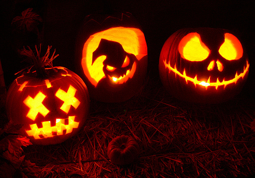 My Cosy Home How To Cut Pumpkin For Halloween Step By Step