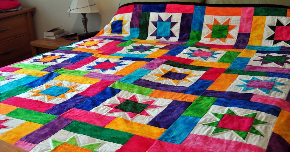 Quilt Sets Queen Bed