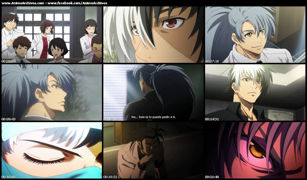 Young Black Jack 9