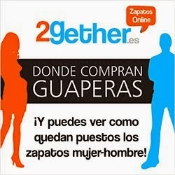 Zapatería online 2gether