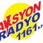 Aksyon Radyo Pangasinan DWCM 1161KHz