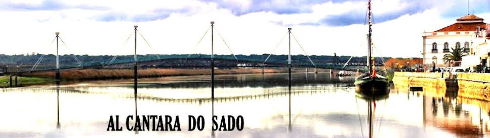 Al Cantara do Sado