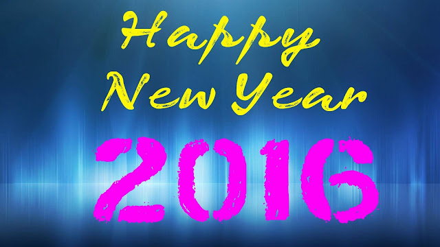 happy new year wallpaper video