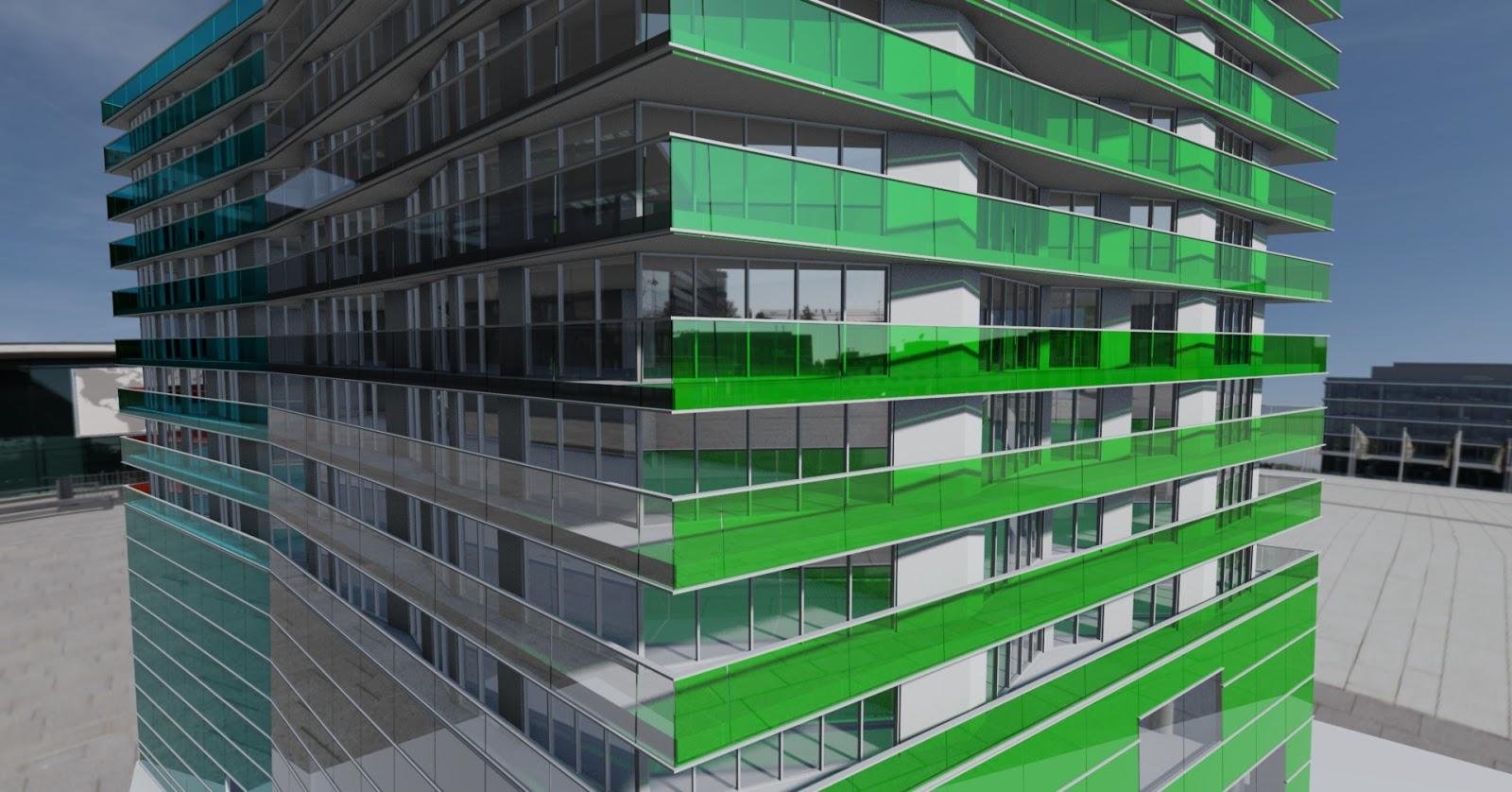 Revit showcase arquitectura virtual jgs for Arquitectura virtual