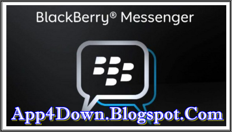 BBM 2.4.0.11 For Android APK