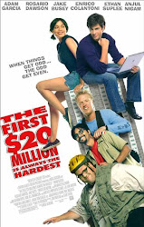 Baixar Filme Os Primeiros 20 Milhões (Dublado)