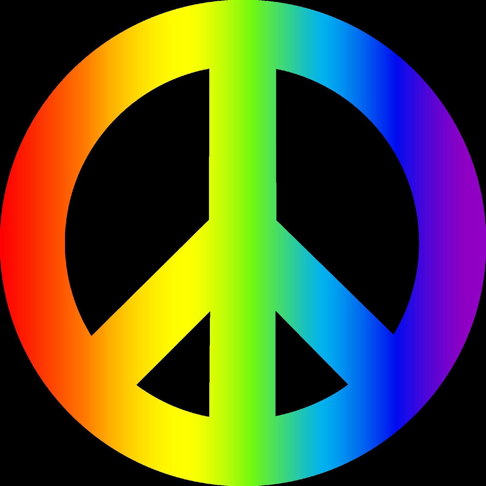 Banco de Imagenes y fotos gratis: Simbolos de la Paz, parte 1