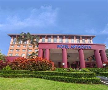 Hotel di Tangerang