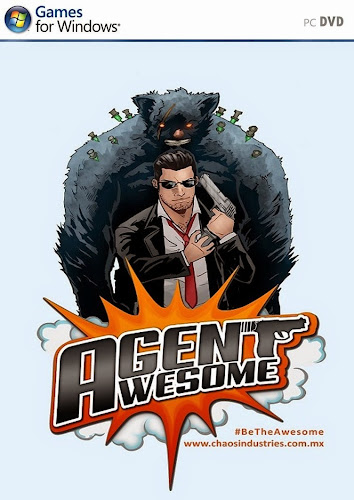 Agent Awesome PC Game