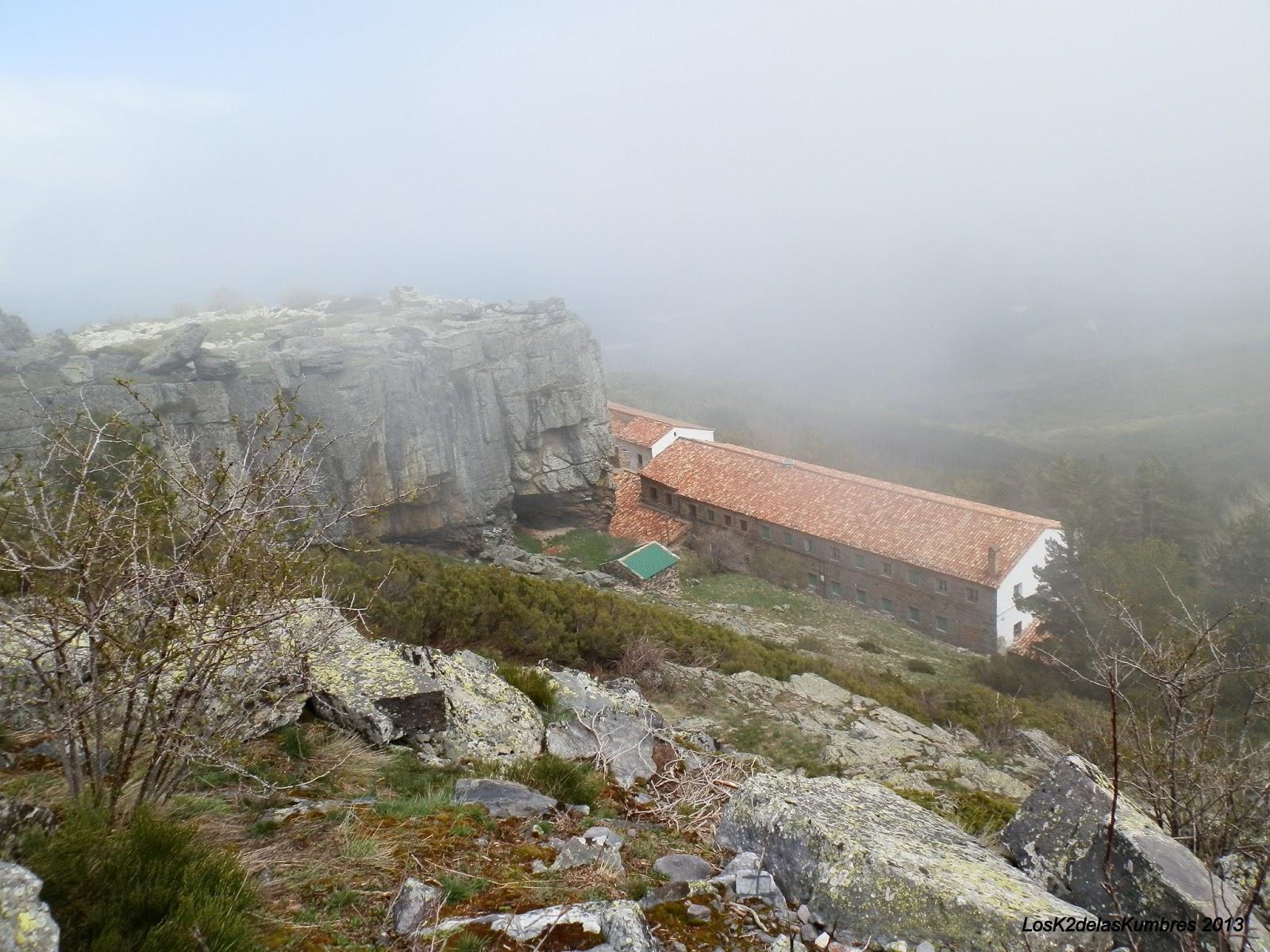 Santuario Virgen del Moncayo