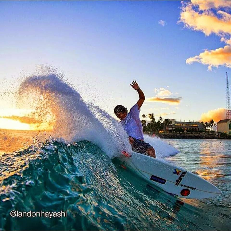 INSPIRE SURFBOARD カイト キノpro