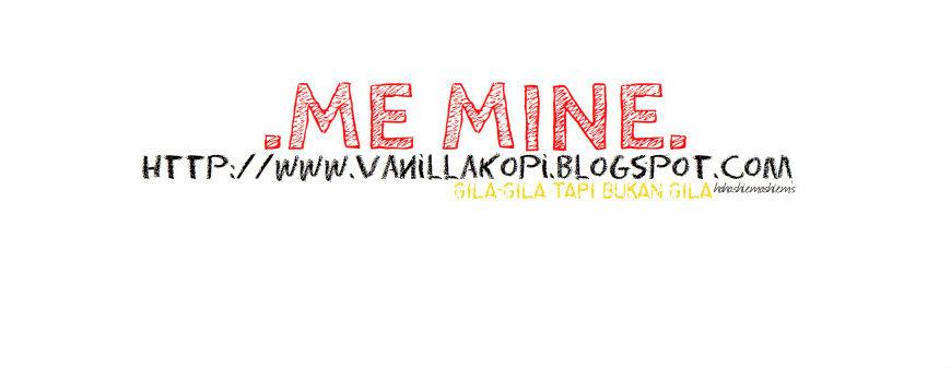 [.me mine. ]
