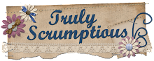 Truly Scrumptious Challenge