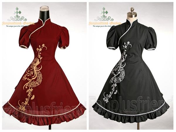 Moda Lolita The_original_Qi_Lolita_Design_by_noke89_F%252BF