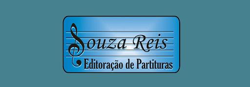 SOUZA REIS -  EDITORAÇÃO DE PARTITURAS