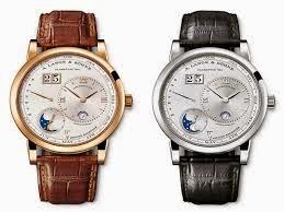 Model jam tangan pria casual