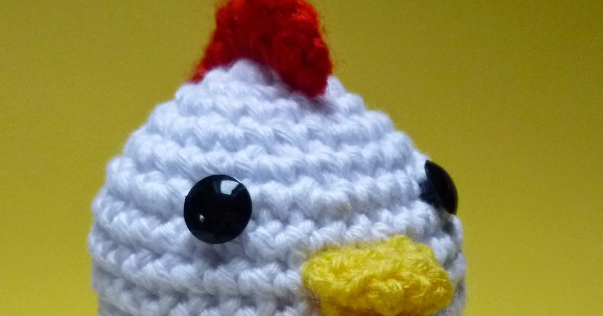 Amigurumi Moon Pattern : Sun and Moon Amigurumi: Pattern Amigurumi Chicken