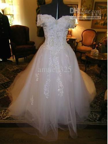 Ballroom Weddings Pic Ballroom Style Wedding Dress