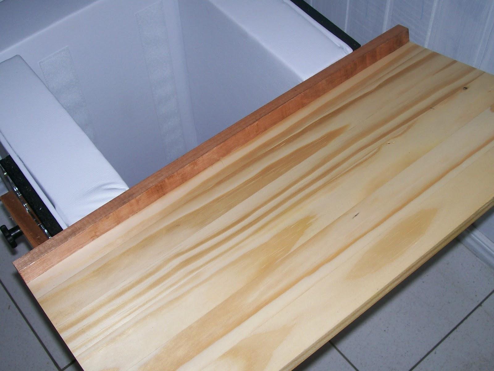 mesa de alimentação megaesofago