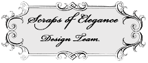 I Design For Scraps Of Elegance