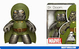 Dr. Doom Marvel Mighty Muggs Wave 2