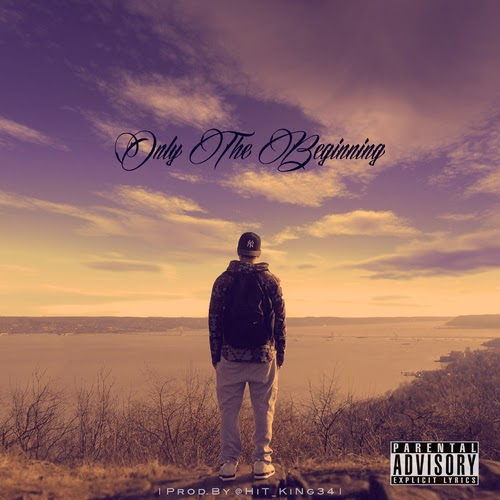 00%2B-%2BChuck_Olsen_Only_The_Beginning-