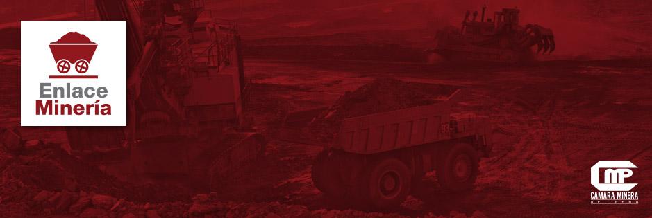 Enlace Minería