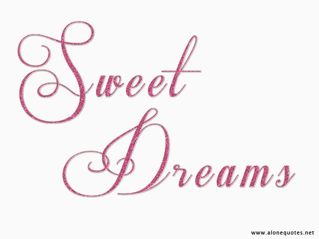 sweet dreams gud9t wallpaper