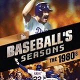 Baseball's Seasons: The 1980s DVD Review