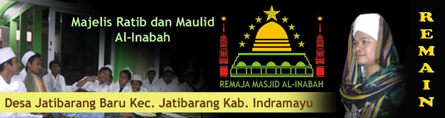 Majelis Ratib dan Maulid Al-Inabah