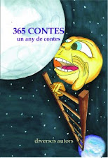 El meu primer llibre (compartit)!!!