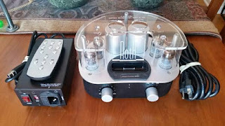Roth Audio Music Cocoon MC4 tube amp